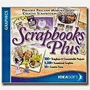 Scrapbooks Plus
