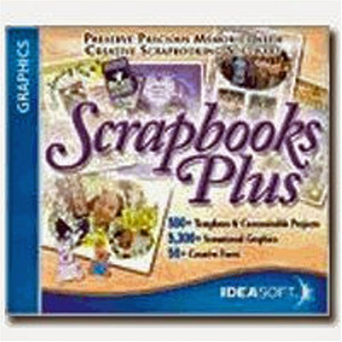 - Ideasoft Scrapbooks Plus