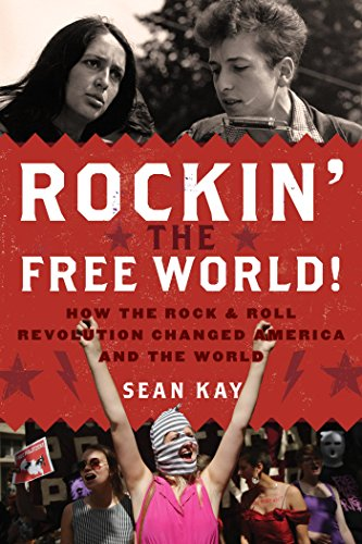 !!INSTALL!! Rockin' The Free World!: How The Rock & Roll Revolution Changed America And The World. proyecto resource speed Libro Sensing