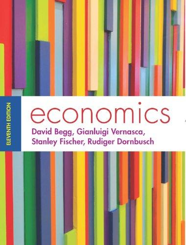 Amazon economics 11e ebook david begg gianluigi vernasca economics 11e by begg david vernasca gianluigi fischer stanley fandeluxe Choice Image