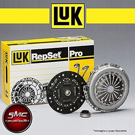 Luk - 621304133 - Kit de embrague original con cojinete de empuje: Amazon.es: Coche y moto