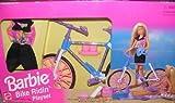 Barbie Bike Ridin Playset (1995) Retired
