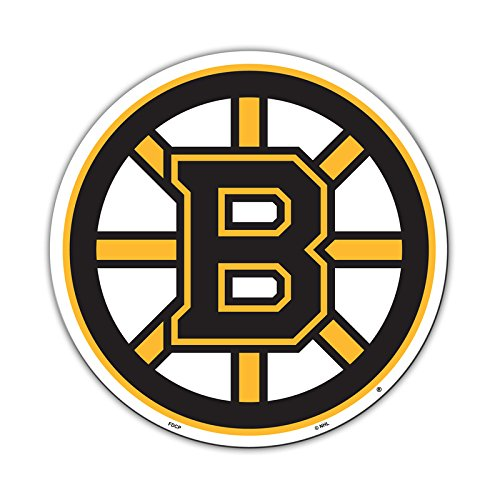 NHL Jumbo Auto Magnet (Boston Bruins) Fremont Die Products