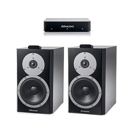 Dynaudio Xeo 4 Wireless Bookshelf Speakers