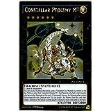 ♦ yu-gi-oh constellar : pgl3-fr066 ♦ pleiades the riddled vf//gold rare