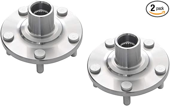 Front Wheel Hub and Bearing Assembly for 1992-2003 Toyota Camry 2.2 2.4L 1999-2003 Toyota Solara Part# 699508