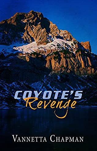 book cover of Coyote\'s Revenge