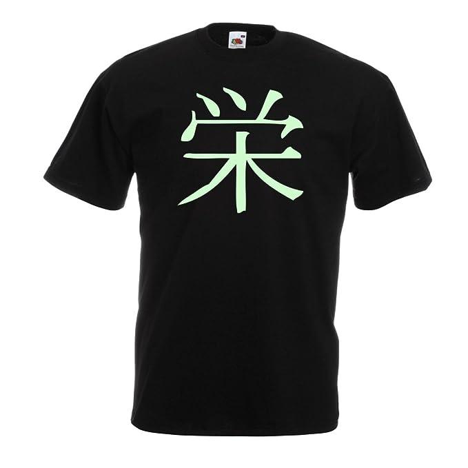 Amazon Lepni Shirts For Men Prosperity Logogram Chinese