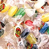 Jelly Belly 20 Flavor Jelly Beans 5LB Bag by The Nutty Fruit House