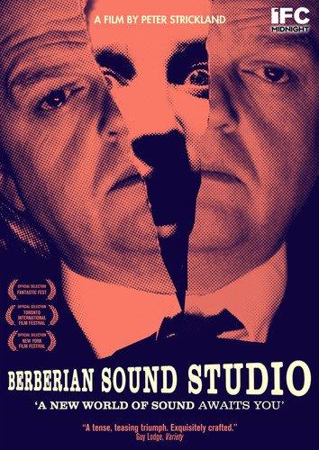 Berberian Sound Studio -