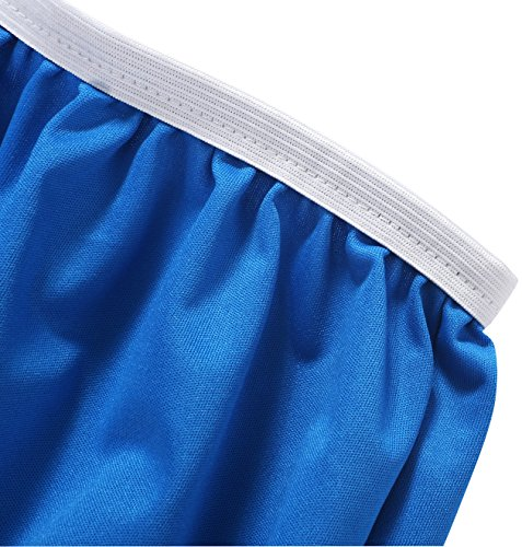 Wegreeco Reusable Diaper Pail Liner for Cloth Diaper,Laundry,Kitchen Garbage Cans(Blue)
