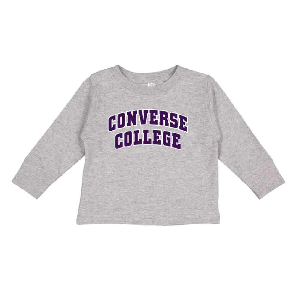 NCAA Converse Valkyries 19CCV-2 Toddler Long-Sleeve T-Shirt