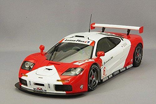 1/18 マクラーレン F1 GTR 1996 珠海4h 4位 マクラーレン チームBPR #6 香港限定 TSM151838