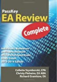Passkey Ea Review, Complete, Collette Szymborski and Christy Pinheiro, 1935664212