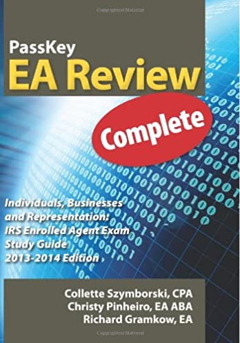 amazon com passkey ea review complete individuals businesses and rh amazon com Pretty Study Guides Study Guide Clip Art