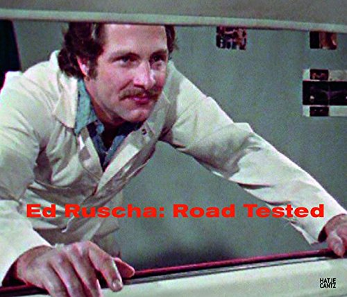 Read Online Ed Ruscha: Road Tested ebook