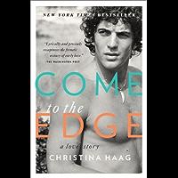 Come to the Edge: A Memoir (English Edition)