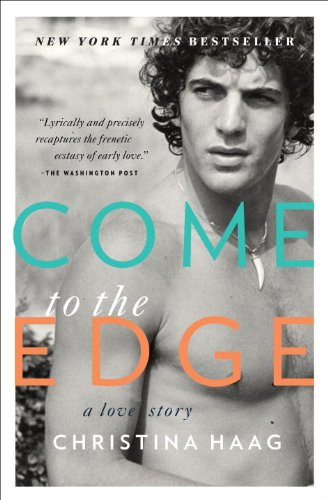 Come to the Edge: A Memoir cover