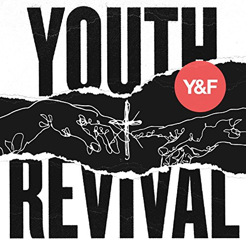 Youth Revival Album Cover