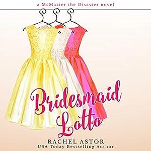 Bridesmaid Lotto Audiobook