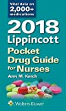 img - for 2018 Lippincott Pocket Drug Guide for Nurses book / textbook / text book
