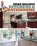 kitchen remodel before and after Mike Holmes Kitchens & Bathrooms (Make It Right)