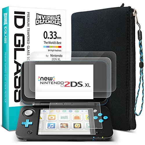 3ds xl cases and starter kits - 8