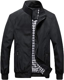 BLEND Brad - Nylon chaqueta para hombre: Amazon.es: Ropa y ...