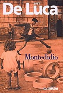 Montedidio : roman, De Luca, Erri
