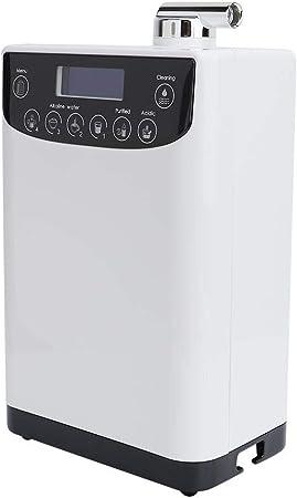 Purificador de agua con iones electrolíticos 9000l, purificador de ...