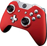 SCUF Infinity1 Red with Silver Trim Controller for Xbox One and PC