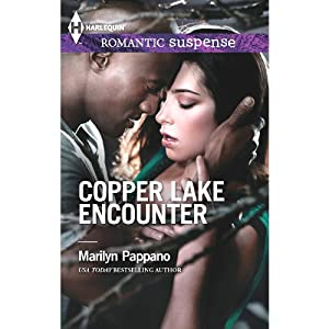 Copper Lake Encounter Audiobook