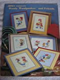 Sabra Presents Woody Woodpecker and Friends S89