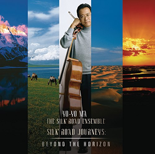 Silk Road Journeys: Beyond the...