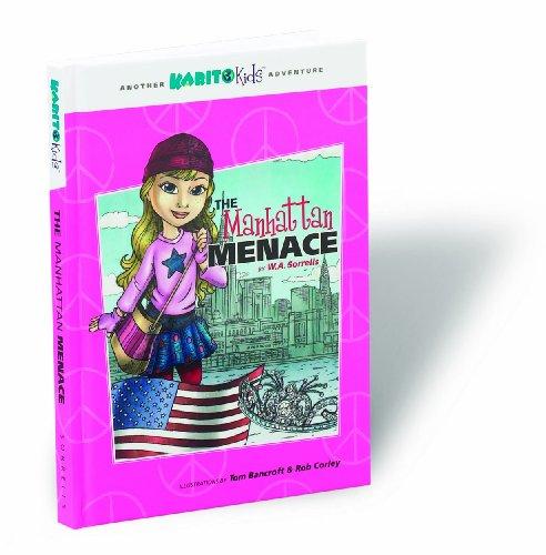 - Karito Kids The Manhattan Menace