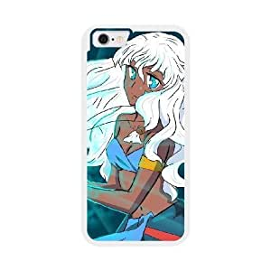 The best gift for Halloween and Christmas iPhone 6 4.7 inch Cell Phone Case White The beautiful Disney Princess Kida Nedakh GON6228638