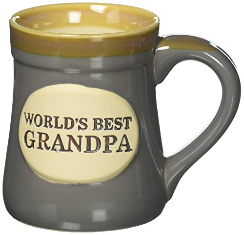 World's Best Grandpa Mug
