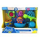 Oball Grasp and Splash Gift Set
