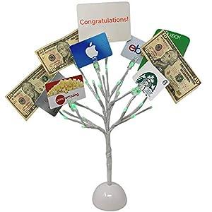 Mein Schatz Money Tree Gift Card Holder