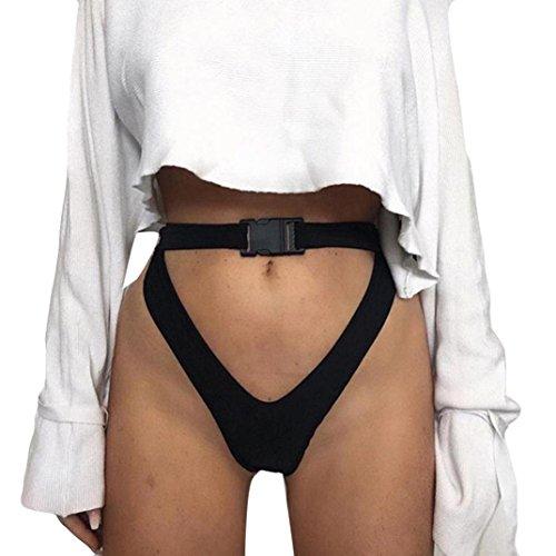 Ugood Women Sexy G-String Briefs Panties Thongs Lingerie Underwear Knickers 2018 (Size:M)