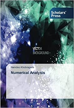 Book Numerical Analysis