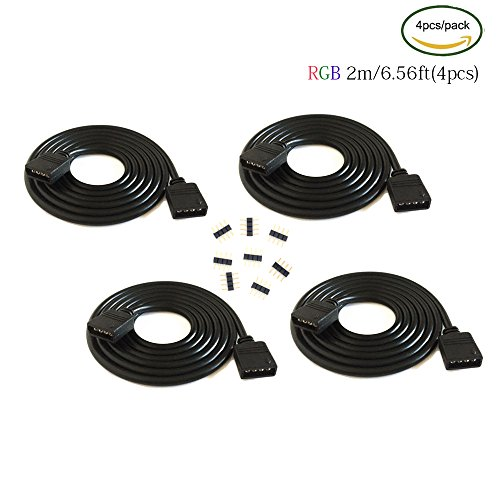 Rgb Extension Cable - 6