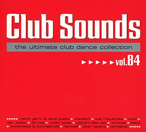 VA - Club Sounds The Ultimate Club Dance Collection Vol. 84 - 3CD - FLAC - 2018 - VOLDiES Download