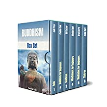Buddhism Box Set: The Top Secret Buddhism Guides to Practice Buddhist Teachings and Live a Balanced Life (reiki, buddhism for beginners, buddhism guide)