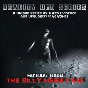 Reality UFO Series Audiobook