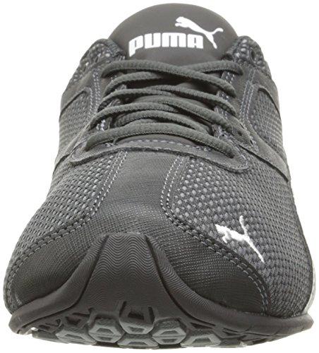 Puma Mens Tazon 6 Mesh Dotd Cross-trainer Scarpa Asfalto / Puma Argento