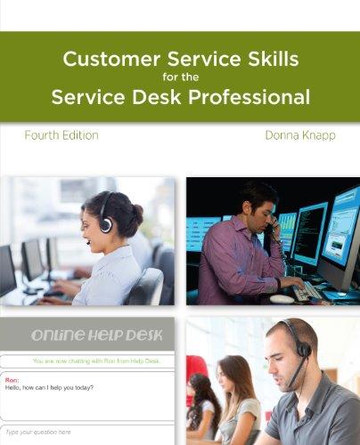 service desk - 7