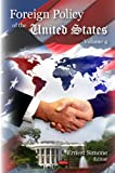 Foreign Policy of the United States, Simone, Ernest, 1608769399