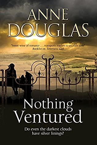 book cover of Nothing Ventured