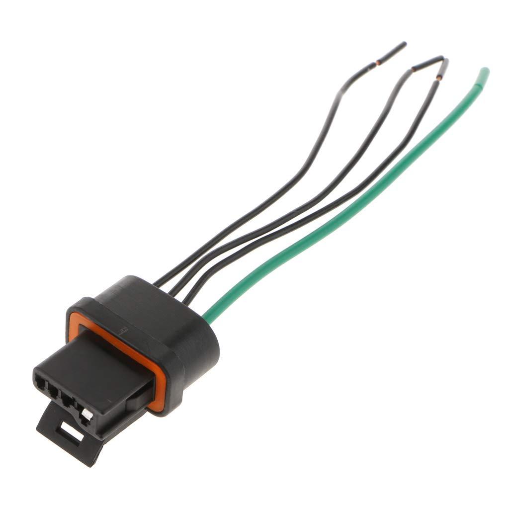 Homyl Conector de Bobina de Encendido de Autos para Reparación y Reemplazo: Amazon.es: Coche y moto
